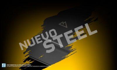 Mountain Steel, un equipo profesional de gran potencia 29
