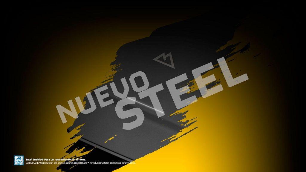 Mountain Steel, un equipo profesional de gran potencia 28