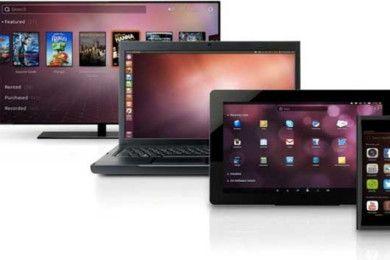 Transforma tu móvil Ubuntu en un mini-PC