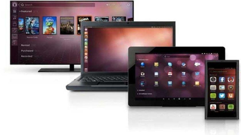 Transforma tu móvil Ubuntu en un mini-PC 31