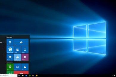 Cómo evitar las actualizaciones pendientes al apagar Windows 10