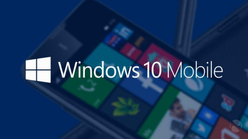 Windows 10 Mobile empieza a llegar a los Lumia 535, pero de forma limitada