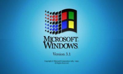 Prueba Windows 3.1 y 1.500 aplicaciones en tu navegador 33