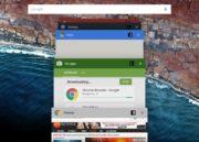 Filtrado Android N Developer Preview 32