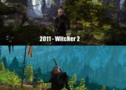 The Witcher ha vendido más en PC 33