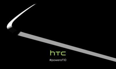 El HTC One M10 pasa por AnTuTu y puntúa muy alto 46