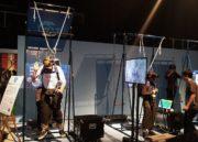 Venciendo los límites de la realidad virtual, o casi 38