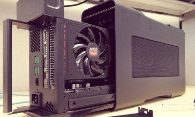 AMD prepara solución de GPU externa estandarizada 29