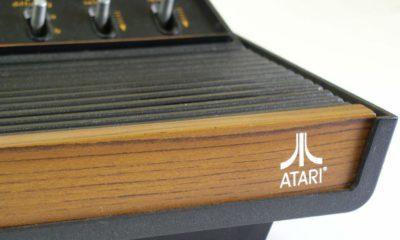 Atari Vault, 100 clásicos llegan a Steam 48
