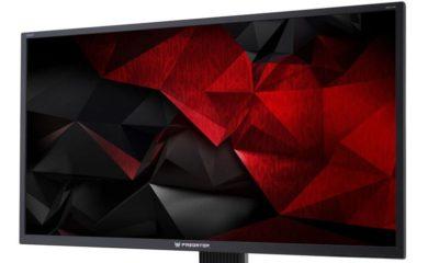 monitor para juegos