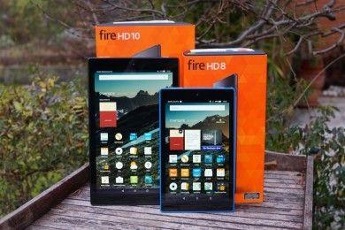 Amazon devolverá el cifrado a sus tablets Fire
