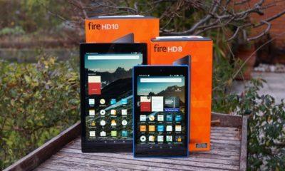 Amazon devolverá el cifrado a sus tablets Fire 30
