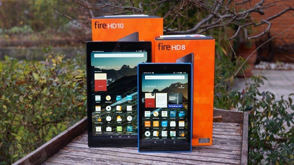 Amazon devolverá el cifrado a sus tablets Fire 28