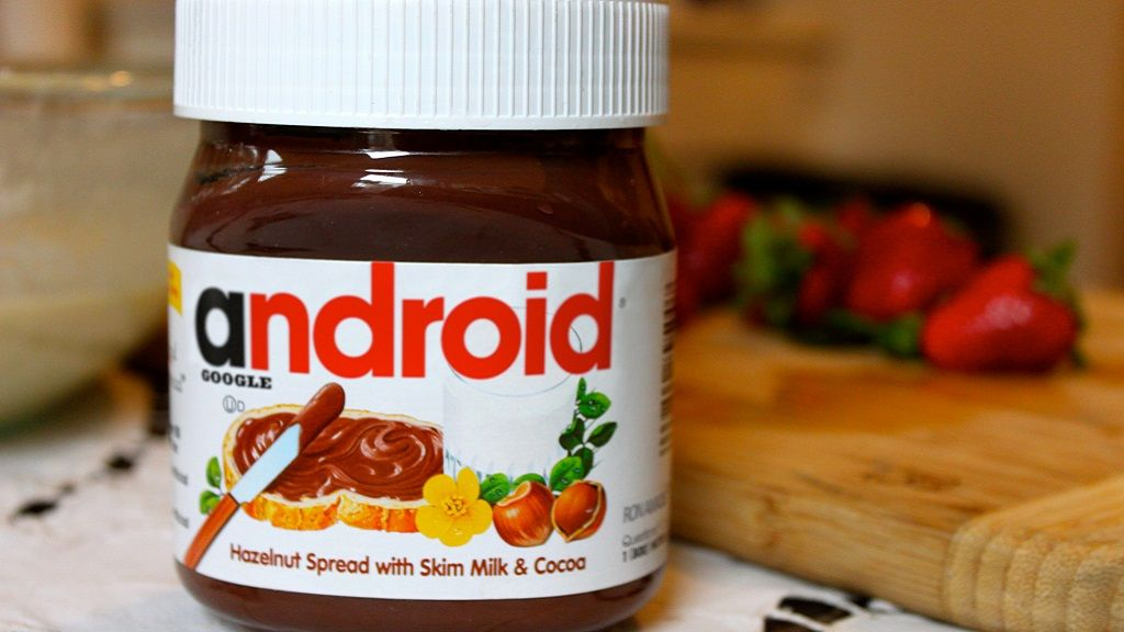 Filtrado Android N Developer Preview 30