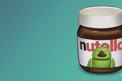 Así sería la aplicación de sistema de Android N