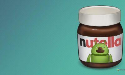 Así sería la aplicación de sistema de Android N 37