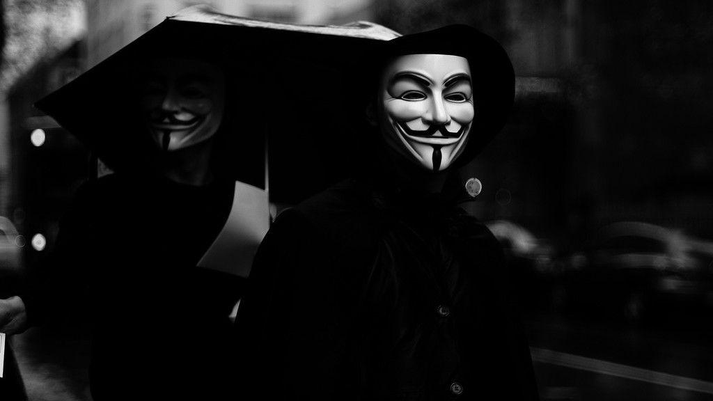 Twitter estaría bloqueando a miembros de Anonymous por acoso a ISIS 28