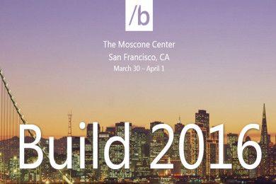 BUILD 2016: Windows 10 Redstone está en marcha