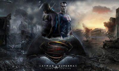 Batman V Superman: 424 millones en su primer fin de semana 39