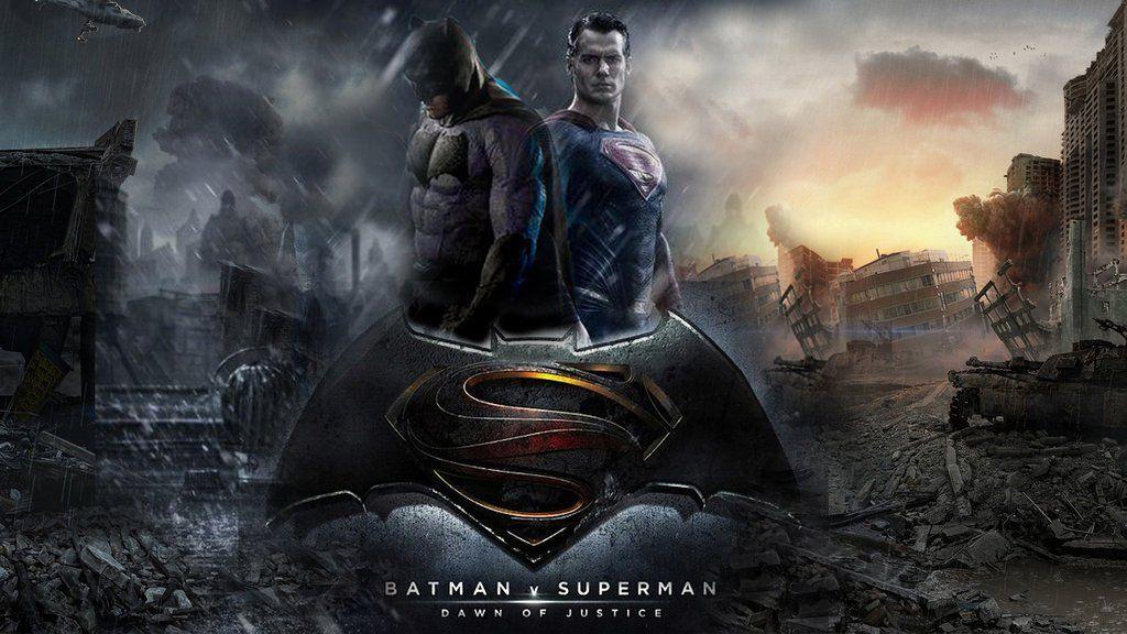 Batman V Superman: 424 millones en su primer fin de semana 27