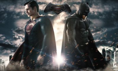 Así habla la crítica de Batman V Superman: Dawn of Justice 70