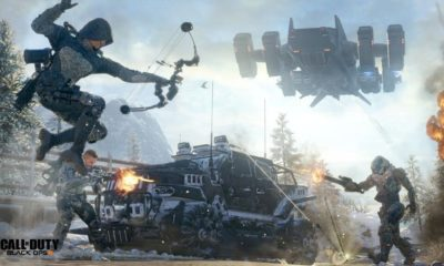Fin de semana especial Activision en Humble Store 67