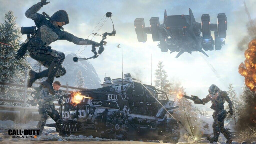 Fin de semana especial Activision en Humble Store 28
