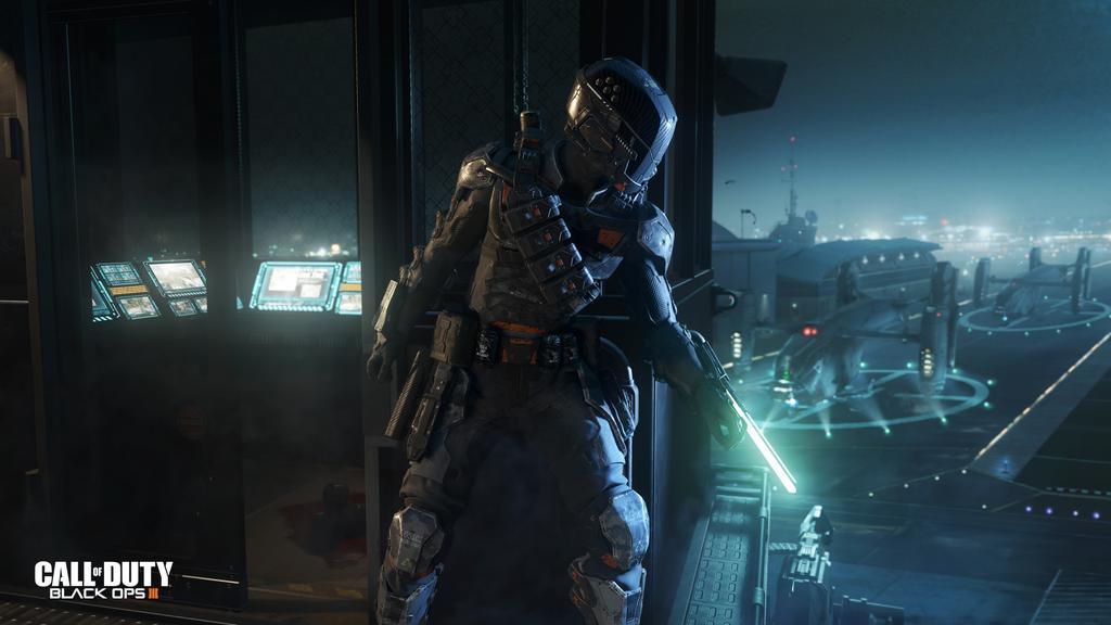 El nuevo Call of Duty nos llevaría a un futuro lejano 30