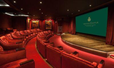 ¿Pagarías 50 dólares por ver un estreno de cine en casa? 51