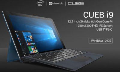 Cube i9