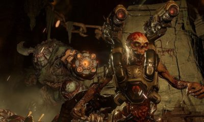 Suben los requisitos en la beta de DOOM 116