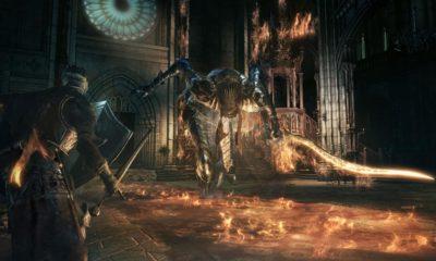 Comparativa gráfica de Dark Souls 3 en PC 111