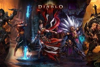 Blizzard estaría preparando un nuevo Diablo