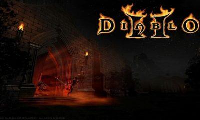 Diablo II recibe un nuevo parche, a pesar de tener 16 años 65