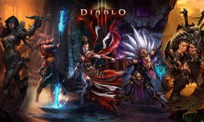 Blizzard estaría preparando un nuevo Diablo 70