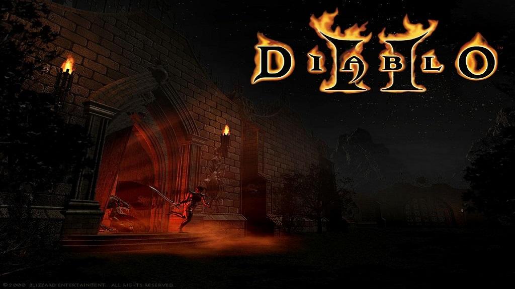 Diablo II recibe un nuevo parche, a pesar de tener 16 años 28