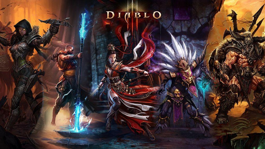 Blizzard estaría preparando un nuevo Diablo 29