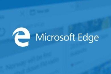 Ya están disponibles las extensiones para Edge