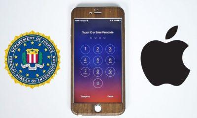 Ingenieros de Apple prefieren dimitir a crear puerta trasera en iOS 31
