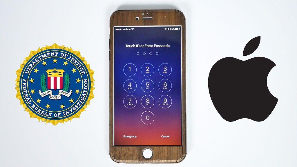 Ingenieros de Apple prefieren dimitir a crear puerta trasera en iOS 32