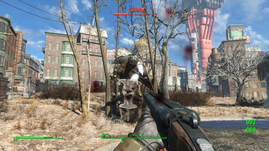 Bethesda no descarta una película de Fallout 31