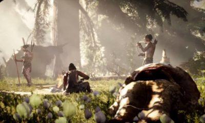 Prueba de rendimiento de Far Cry Primal 29