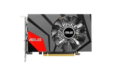 ASUS lanza GTX 950 mini sin conector PCI, potencia compacta 59