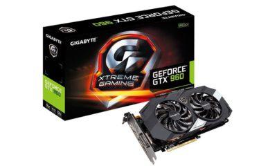 Nueva GTX 960 Xtreme Gaming de GIGABYTE 50