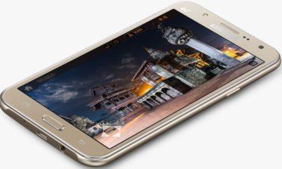 Nueva filtración muestra el Galaxy J5 al detalle 29