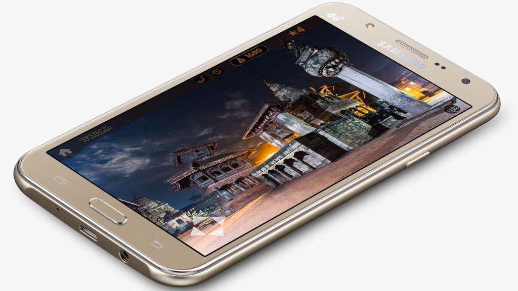Nueva filtración muestra el Galaxy J5 al detalle 30