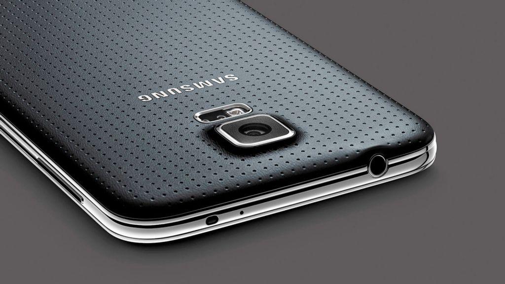 Android M para los Galaxy S5 sale de Corea 31