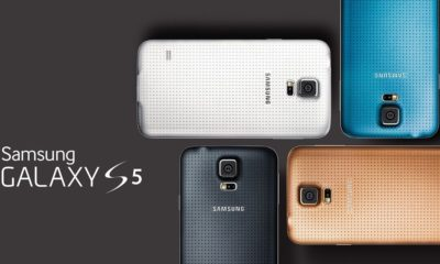 Android M empieza a llegar a los Galaxy S5 67