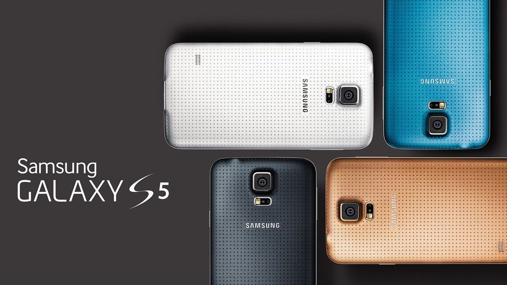 Android M empieza a llegar a los Galaxy S5 32