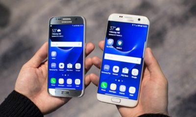 Empiezan los castigos extremos al Galaxy S7 37